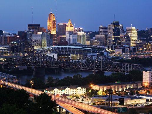 Штат Огайо изучит преимущества блокчейна при торговле недвижимостью